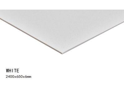 WHITE -2400x650x6mm+1