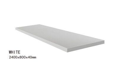 WHITE -2400x800x40mm+2