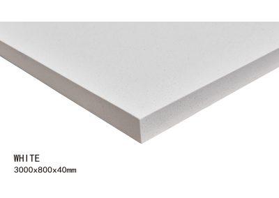 WHITE -3000x800x40mm+1