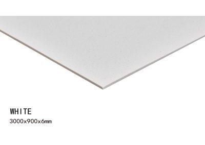 WHITE -3000x900x6mm+1