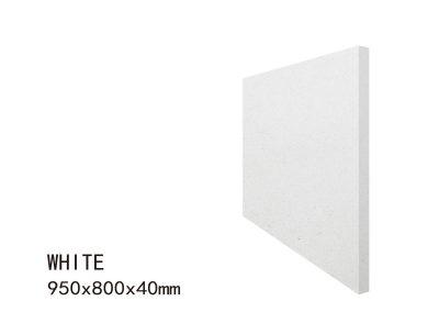 WHITE -950X800X40mm (2)