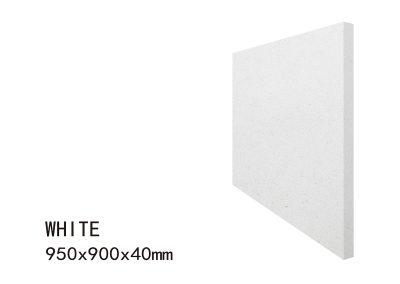 WHITE-950X900X40mm3