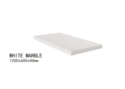 WHITE MARBLE-1200x600x40mm+2