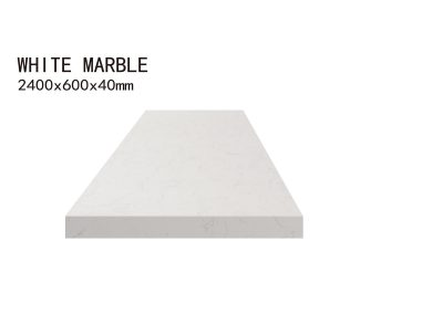 WHITE MARBLE-2400x600x40mm+3