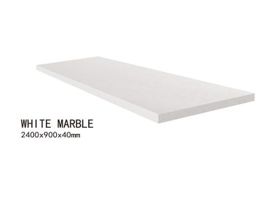 WHITE MARBLE-2400x900x40mm+2