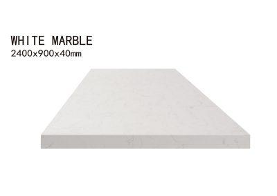 WHITE MARBLE-2400x900x40mm+3