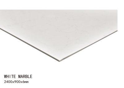 WHITE MARBLE-2400x900x6mm+1