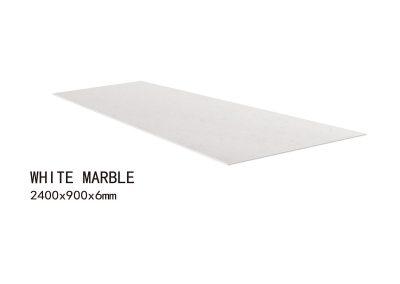 WHITE MARBLE-2400x900x6mm+2