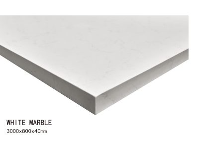 WHITE MARBLE-3000x800x40mm+1