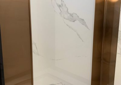 Litestone Feature Wall