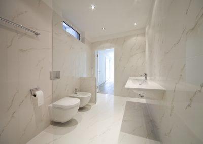 Litestone bathroom